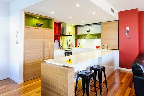 kitchen design award winner 2015