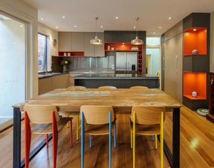 award winning small kitchen melbourne