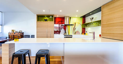 Kitchen Design North Fitzroy