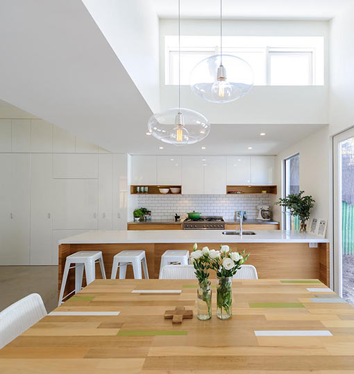 Kitchen Design St Kilda