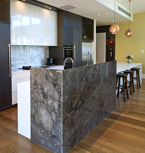 Kitchen Design Clifton Hill
