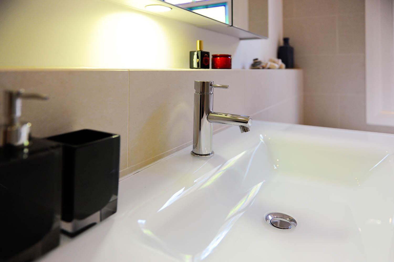 North Fitzroy Bathroom Designer