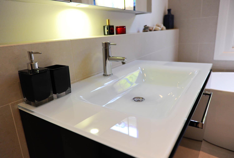 Bathroom Designer North Fitzroy