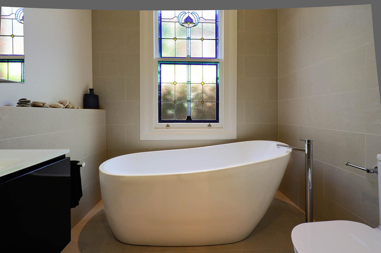 Bathroom Design North Fitzroy