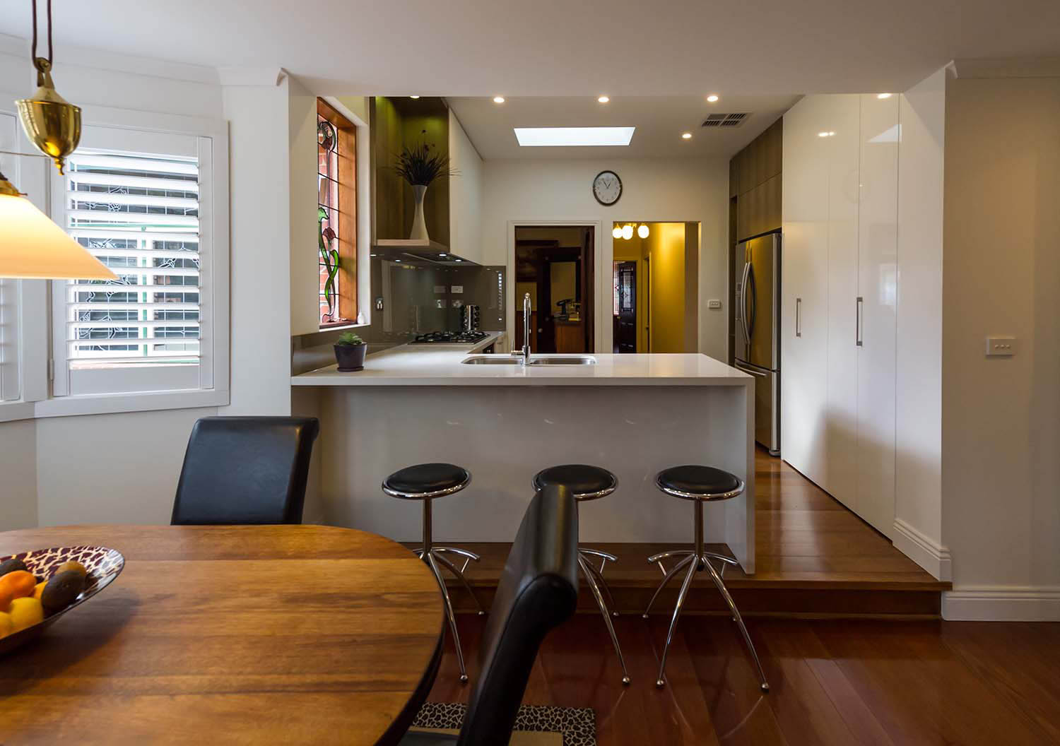 Heidelberg Heights Kitchen Design