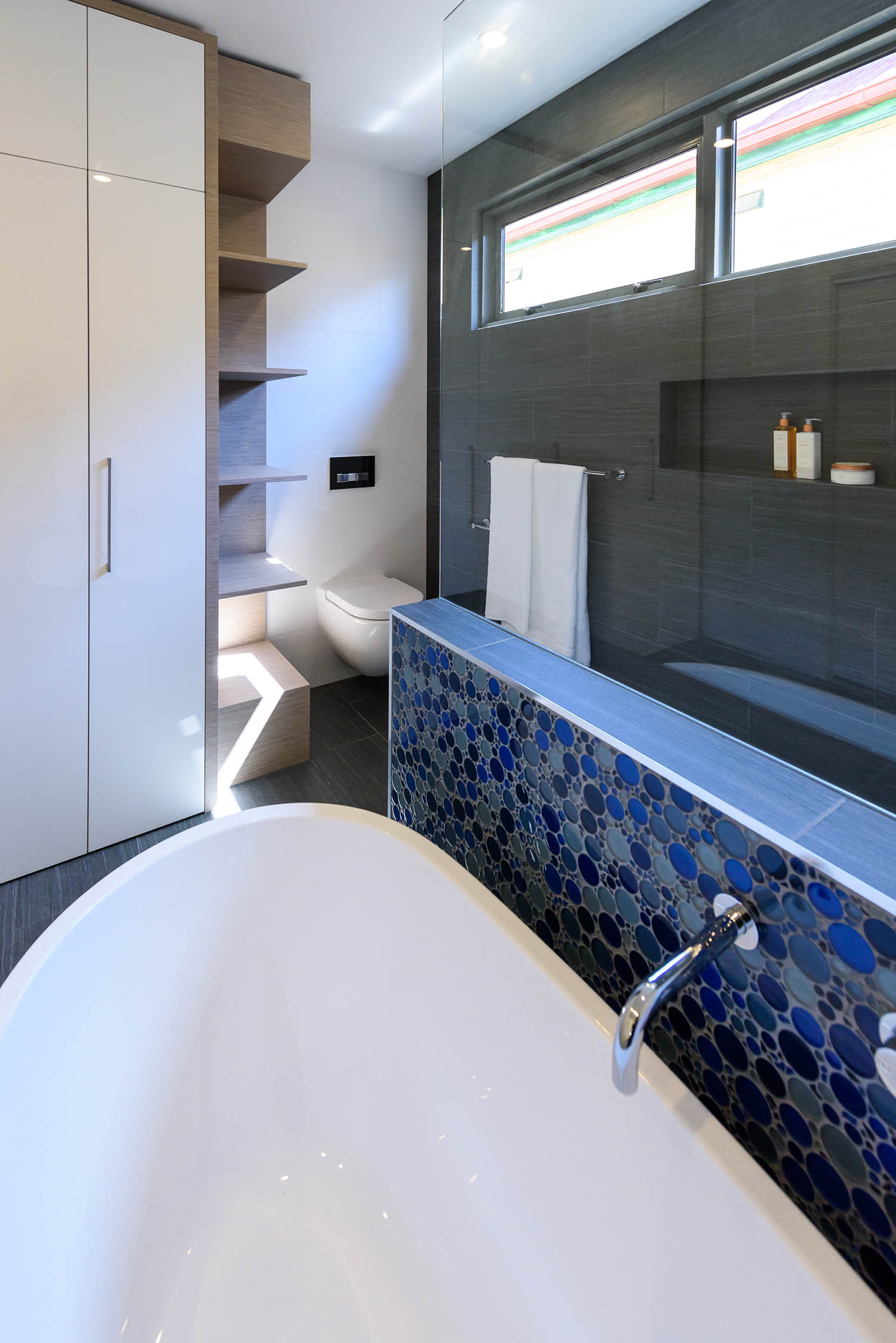 Clifton Hill Bathroom Design