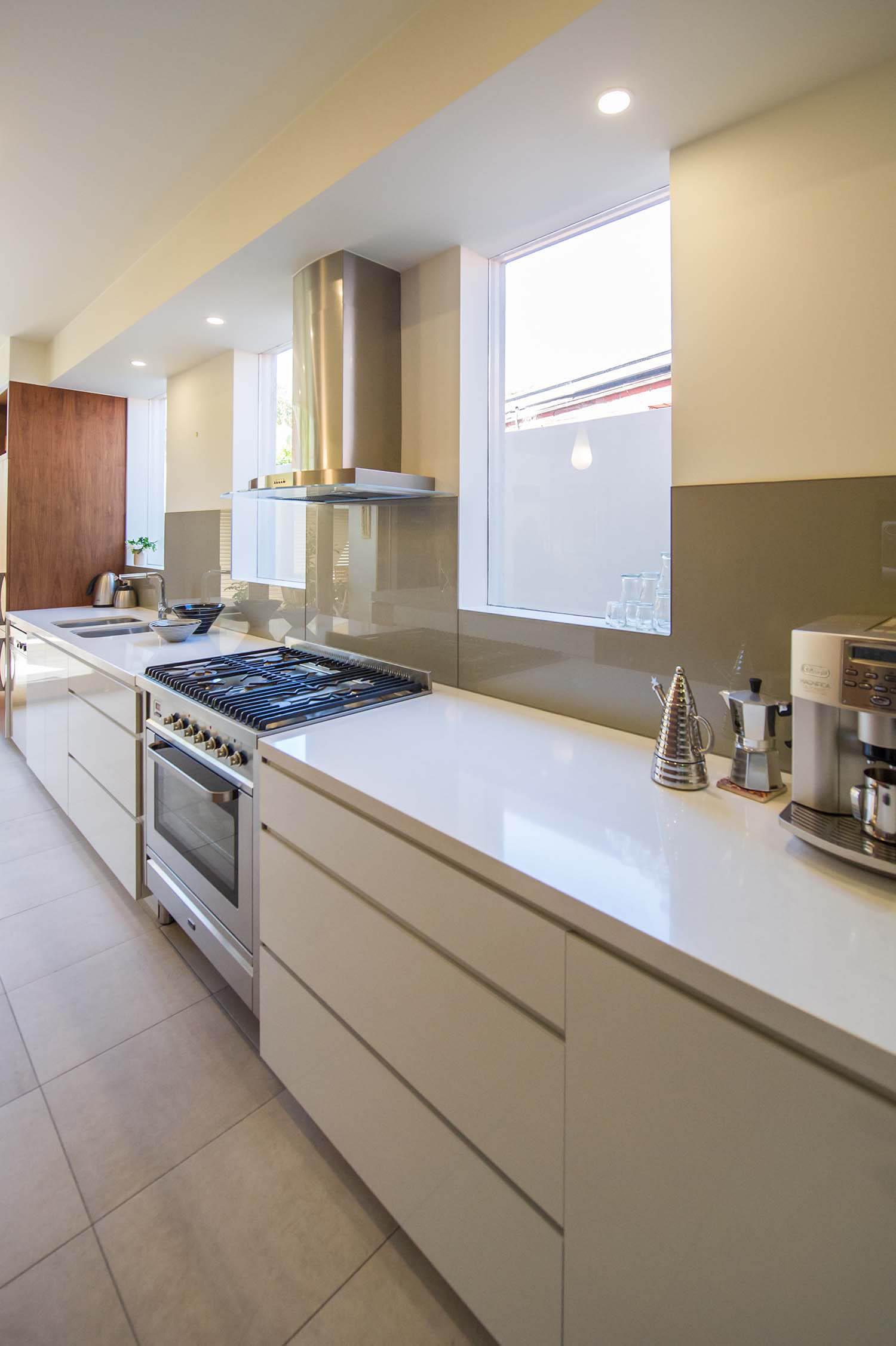 Kitchen Designer Middle Park