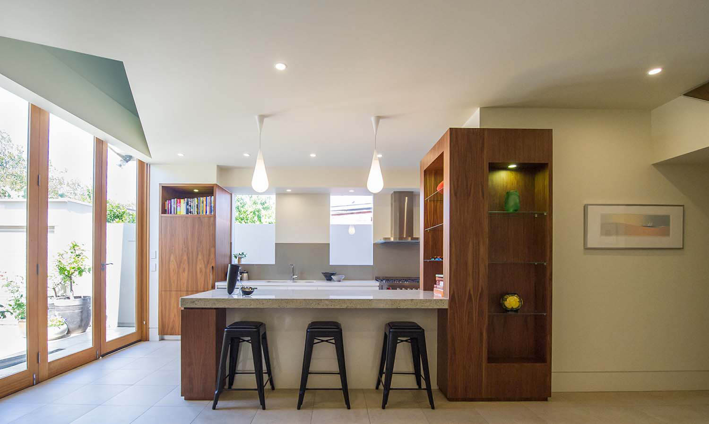 Kitchen Design Middle Park