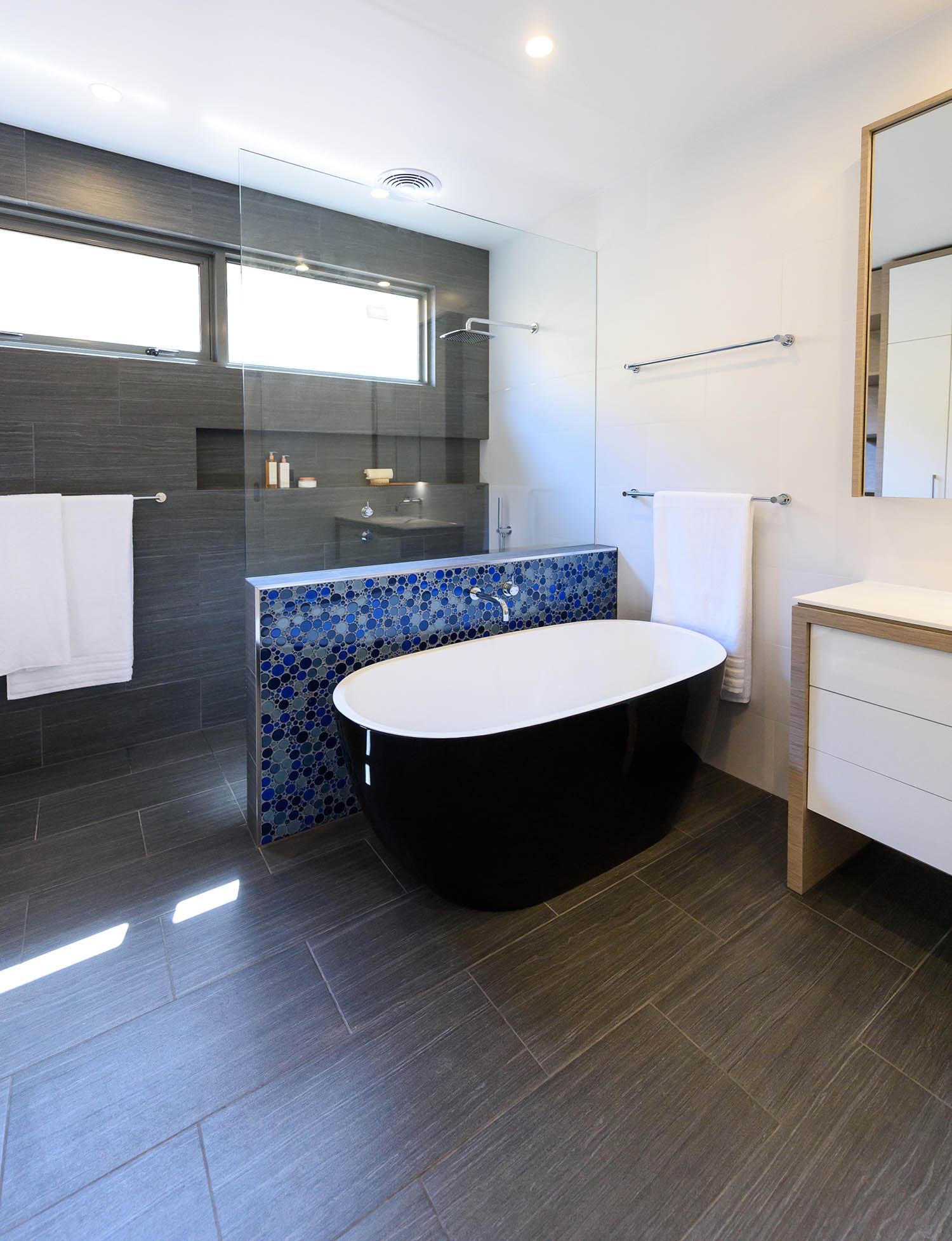 Bathroom Design Clifton Hill