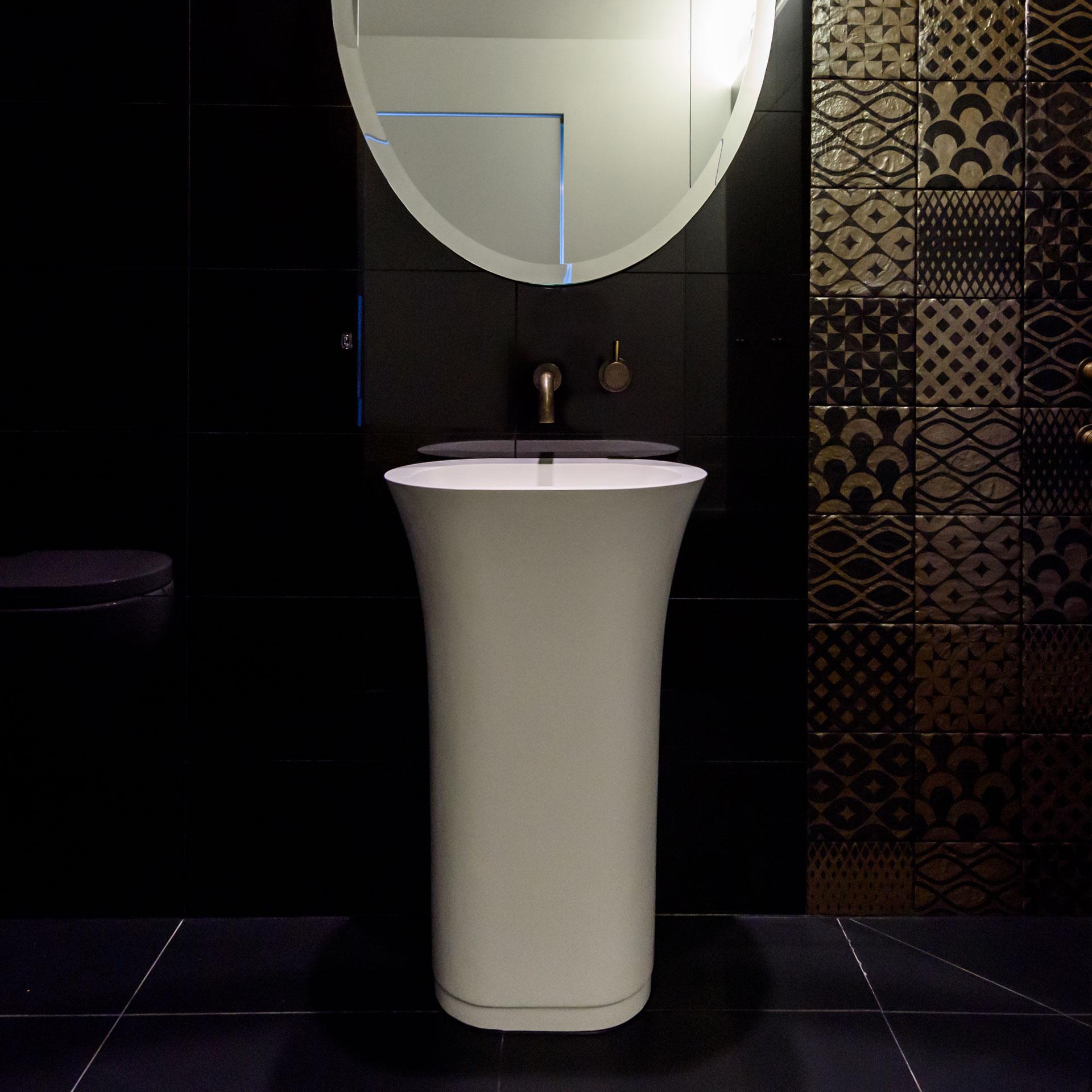 Bathroom Design Footscray