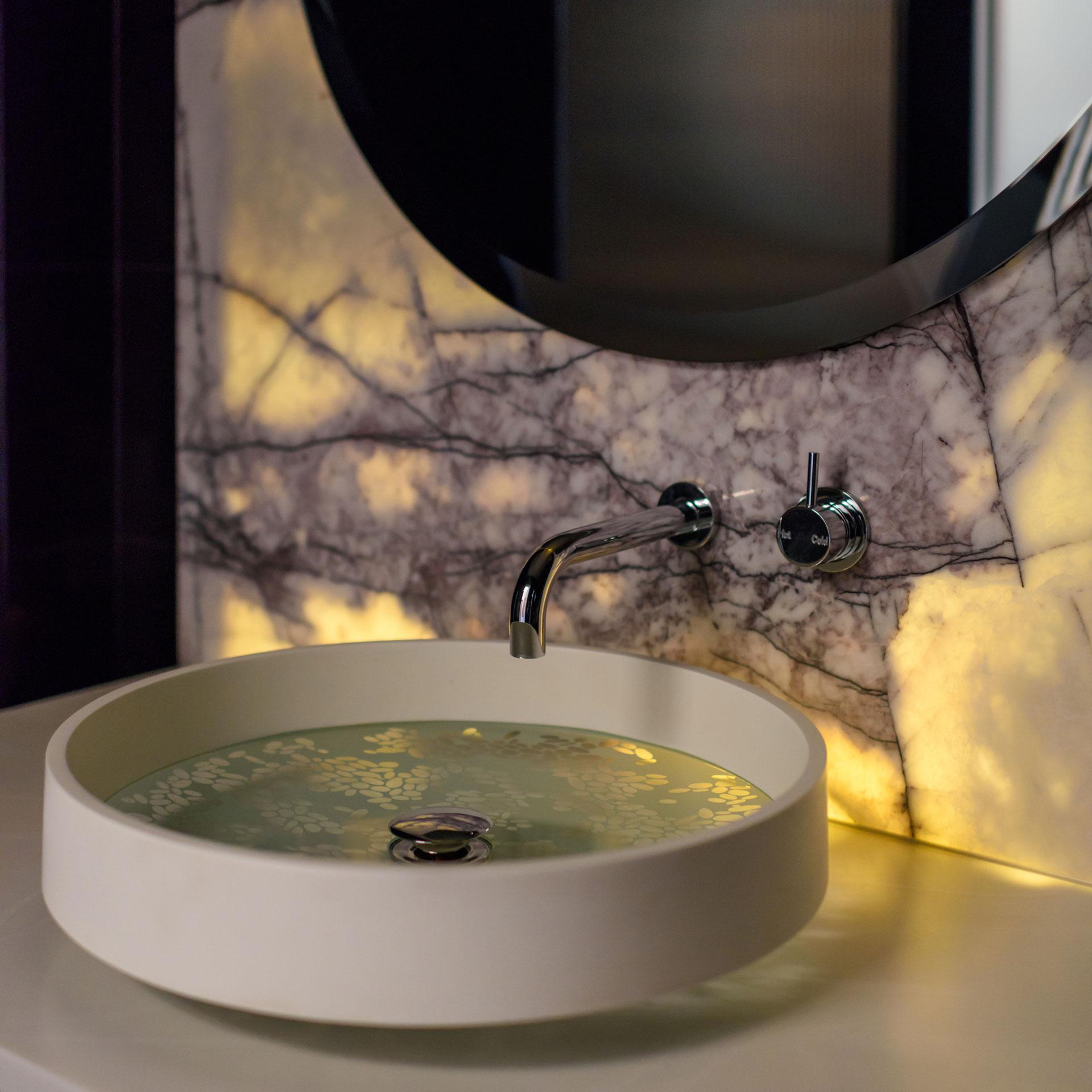 Footscray Bathroom Design