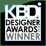 KBDi Designer Awards Winner 2018 for Small Kitchens VIC/TAS in Footscray