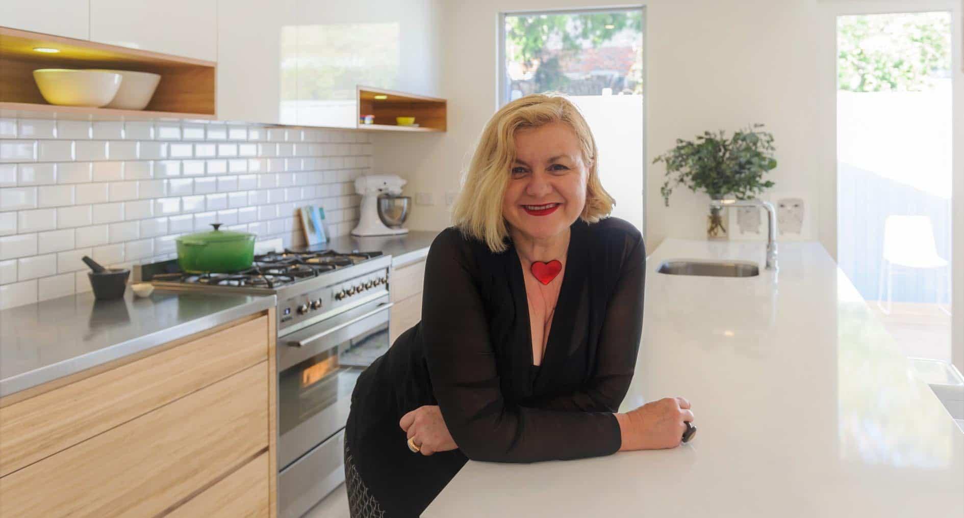 Patricia La Torre